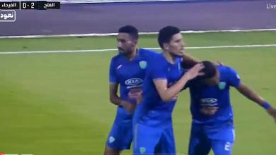 Photo of اهداف مباراة الفتح والفيحاء 2-0 الدوري السعودي