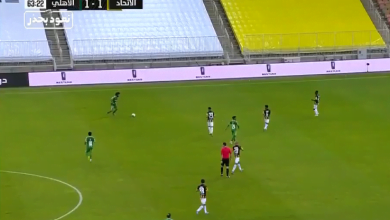 Photo of اهداف مباراة الاهلي والاتحاد 2-1 الدوري السعودي