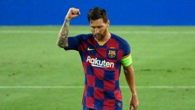 Photo of رسمياً.. ميسي يحقق رقماً تاريخياً غير مسبوق في دوري أبطال أوروبا
