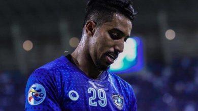 Photo of سالم الدوسري: نرغب في الفوز بلقب الدوري السعودي