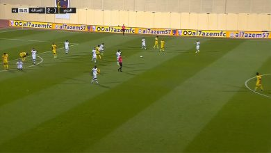 Photo of اهداف مباراة العدالة والحزم 2-1 الدوري السعودي