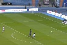 Photo of هدف غوميز الثاني في مرمى النصر 4-1 تعليق فهد العتيبي