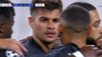 Photo of هدف ليون في مرمى يوفنتوس 1-0 تعليق حفيظ دراجي
