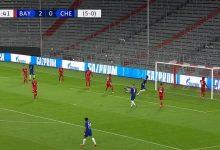 Photo of هدف تشيلسي الاول في مرمى بايرن ميونيخ 1-2 دوري ابطال اوروبا