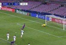 Photo of هدف لويس سواريز في مرمى نابولي 3-0 تعليق عصام الشوالي