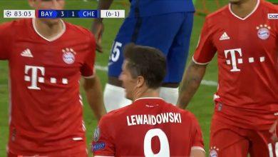 Photo of اهداف مباراة بايرن ميونيخ وتشيلسي 4-1 دوري ابطال اوروبا