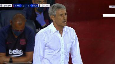 Photo of اهداف مباراة برشلونة ونابولي 3-1 تعليق عصام الشوالي
