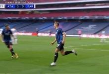 Photo of هدف اتلانتا الاول في مرمى باريس سان جيرمان 1-0 دوري ابطال اوروبا