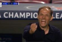 Photo of هدف باريس سان جيرمان القاتل في مرمى اتلانتا 2-1 دوري ابطال اوروبا