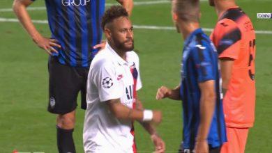 Photo of ملخص مباراة باريس سان جيرمان واتلانتا في دوري ابطال اوروبا