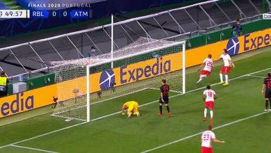 Photo of هدف لايبزيج الاول في مرمى اتليتكو مدريد 1-0 تعليق رؤوف خليف
