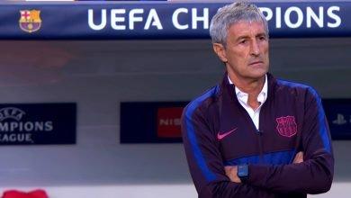 صورة ملخص مباراة برشلونة وبايرن ميونيخ في دوري ابطال اوروبا