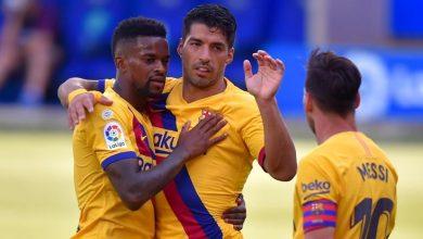 Photo of سيميدو يكشف مفاتيح فوز برشلونة على بايرن ميونخ
