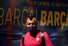 Photo of فيدال يحذر بايرن ميونخ من قوة برشلونة بتصربح مثير