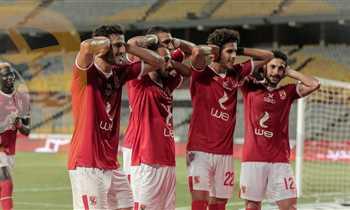 صورة التشكيل المُتوقع للأهلي أمام نادي مصر في الدوري المصري