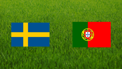 السويد والبرتغال
