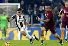 صورة التشكيل المُتوقع لقمة روما ويوفنتوس في الدوري الإيطالي