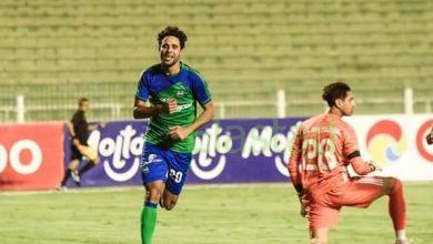 صورة محمد إبراهيم يقترب من الإنضمام للأهلي في الموسم المُقبل