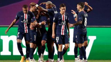 صورة تشكيلة باريس سان جيرمان المُتوقعة أمام ديجون في الدوري الفرنسي