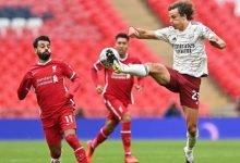 صورة تاريخ مواجهات ليفربول وأرسنال في الدوري الإنجليزي