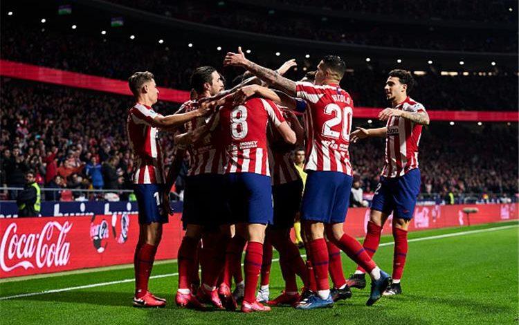 صورة تشكيلة أتلتيكو مدريد المتوقعة في مواجهة غرناطة بالدوري الإسباني