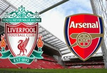 صورة موعد قمة ليفربول وأرسنال في الدوري الإنجليزي والقنوات الناقلة