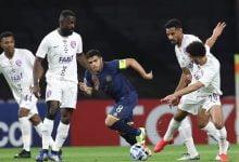 صورة تاريخ مواجهات العين والنصر في دوري أبطال آسيا