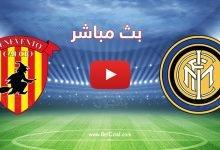 صورة بث مباشر   مباراة انتر ميلان وبينيفينتو اليوم في الدوري الإيطالي
