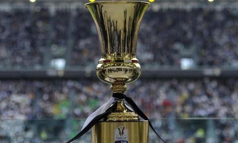 صورة قرعة كأس إيطاليا – دربيات نارية في ربع النهائي