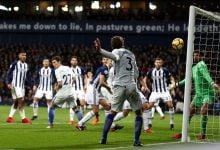 صورة تاريخ مواجهات وست بروميتش وتشيلسي في الدوري الإنجليزي