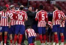 صورة تشكيلة أتلتيكو مدريد المُتوقعة أمام هويسكا في الدوري الإسباني