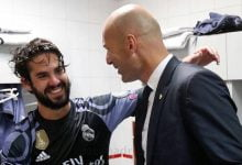 صورة لماذا استبعد زيدان لاعبه إيسكو من مباراة ريال مدريد وريال سوسيداد؟