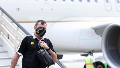 صورة ماذا قال مدرب الاتحاد بعد النجاة من الهبوط في الدوري السعودي؟