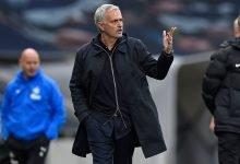 صورة مورينيو: توتنهام ليس فريق صاحب تاريخ كبير من البطولات