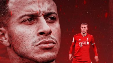 صورة لماذا غير تياجو ألكانتارا رأيه وقرر الانتقال إلى ليفربول؟