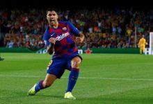 صورة برشلونة يتفق مع أتلتيكو مدريد على رحيل سواريز
