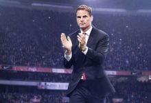 صورة رسمياً.. مدرب إنتر السابق يُعوض كومان في منتخب هولندا