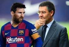صورة هل يتعرض ميسي للعقاب بعد انتقاده لإدارة برشلونة؟