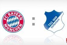 صورة موعد مباراة هوفنهايم وبايرن ميونيخ في الدوري الألماني والقنوات الناقلة