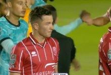 صورة اهداف مباراة ليفربول ولينكولن سيتي 7-2 كاس رابطة المحترفين