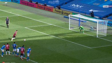 هدف مانشستر يونايتد القاتل في مرمى برايتون 3-2 تعليق حفيظ دراجي