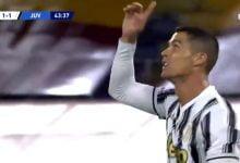 صورة ملخص مباراة يوفنتوس وروما في الدوري الايطالي