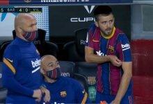 صورة اهداف مباراة برشلونة وفياريال 4-0 الدوري الاسباني