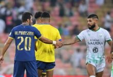 صورة قرعة دوري أبطال آسيا – كلاسيكو سعودي في ربع نهائي الغرب