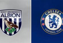 صورة موعد مباراة وست بروميتش وتشيلسي في الدوري الإنجليزي والقنوات الناقلة