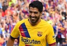 صورة سواريز قد يكون السبب في هبوط يوفنتوس للدرجة الثانية.. استقالات في إدارة برشلونة بسببه!
