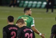 صورة الكشف عن طبيعة توني كروس في مباراة ريال مدريد وبيتيس