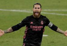 صورة راموس يعترف: ريال مدريد استفاد من التحكيم أمام بيتيس ولكن!