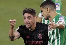 صورة فالفيردي ينتقد نفسه بتصريح مفاجئ بعد مباراة ريال مدريد وبيتيس!