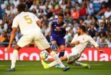صورة تاريخ مواجهات ريال مدريد وبلد الوليد في الدوري الإسباني